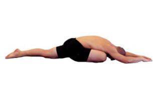H3yoga 5 Poses To Increase Hip Range Of Motion H3yoga Blog